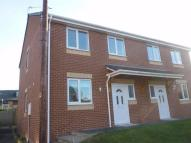 semi detached house to rent in Morton Close...