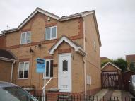 semi detached home in North Royds Wood...