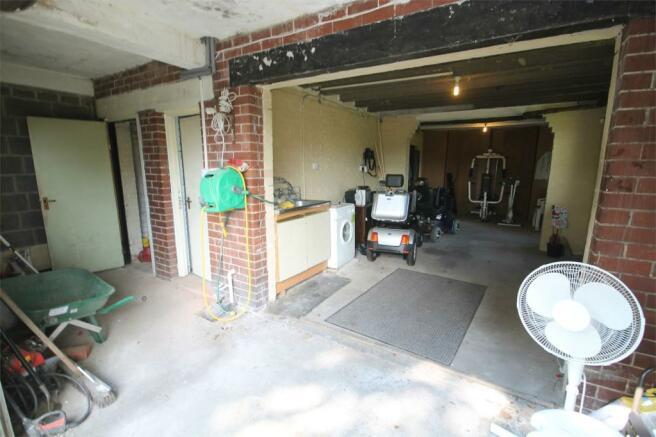Under House Garage
