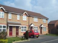 Town House to rent in Roemarsh Close...
