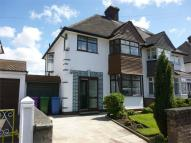 semi detached property to rent in Bellefield Avenue...