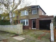 3 bed semi detached home in Whinfell Road, Liverpool