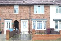 Detached house in Lordens Road, Liverpool...