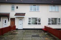 Terraced house in Woolfall Close...