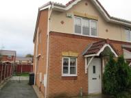 semi detached home to rent in Zircon Close, Liverpool...