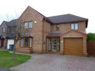 4 bed Detached home for sale in 3 Chiltern Close...