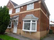 semi detached house to rent in Marlowe Drive, LIVERPOOL...