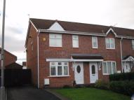 2 bed End of Terrace home in Hillerton Close...