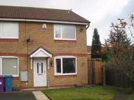 2 bedroom End of Terrace home in Roemarsh Close...