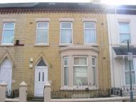 1 bedroom Flat to rent in Anfield Road, Anfield...