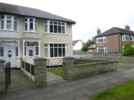 semi detached home for sale in Blackmoor Drive...
