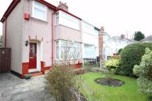 3 bed semi detached house in Merton Close, Liverpool...