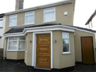 semi detached house to rent in Queens Drive, Walton...