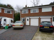 semi detached house to rent in Heathlands Close...