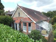 Detached Bungalow in Hursley Road...