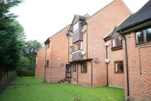 Sutherlands Way Ground Flat for sale