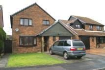 Detached property in Odiham Close...