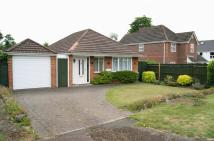 Detached Bungalow in Pine Road...