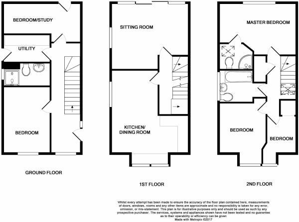Floor Plan Plot 1