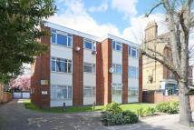 Flat for sale in Kings Court, Barry Road...