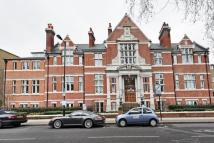2 bedroom Apartment in Mary Datchelor House...