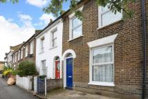 house for sale in Kirkwood Road, Nunhead...
