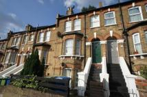 Studio flat to rent in Goodrich Road...