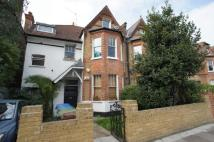2 bed Flat to rent in Therapia Road...
