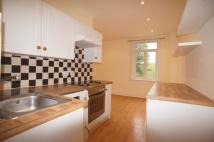 1 bed Studio flat in Cheltenham Road, Nunhead...