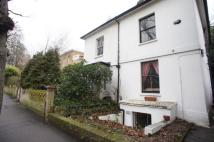 Camberwell Grove semi detached house to rent