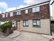 3 bed semi detached house in Barforth Road, Nunhead...