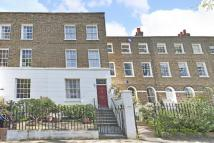 4 bedroom property in Camberwell Grove...