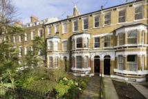 5 bed home in Camberwell Grove...