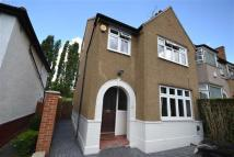 property to rent in Ennismore Avenue, Greenford