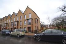 4 bed Terraced house in Church Hill Close...