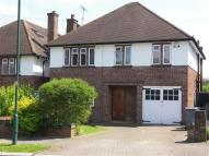 4 bedroom Detached home to rent in Amery Road, Harrow