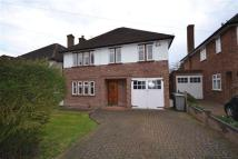 4 bed Detached house to rent in Amery Road, Harrow