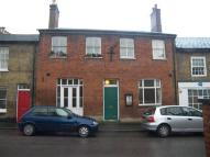 Terraced home for sale in Crown Street...