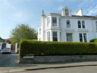 FALMOUTH semi detached house for sale