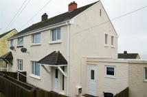 semi detached home in FALMOUTH