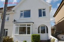 3 bed End of Terrace property in FALMOUTH