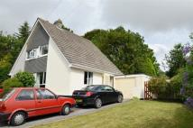 2 bedroom semi detached house in FALMOUTH