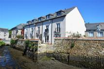 Terraced house to rent in PENRYN