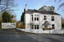Detached home in MAEN VALLEY, NR. FALMOUTH