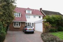 Detached house for sale in Marlings Park Avenue...
