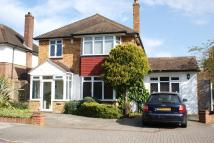 4 bedroom Detached property for sale in Cheyne Close, Bromley...