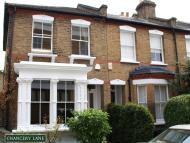 2 bed End of Terrace property in CHANCERY LANE, Beckenham...