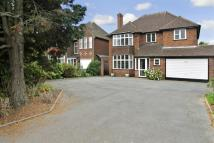 4 bedroom Detached home for sale in Warwick Road, Solihull