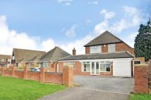 4 bedroom Detached house in Tanworth Lane, Shirley...