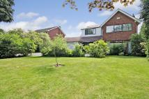 4 bed Detached home in Malthouse Lane...